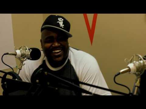 wala radio interview brandon cox hosted by untrail boyd(dir by coffeyshopproductions)