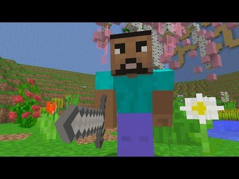 Minecraft Xbox - Murder Mystery - Bloss