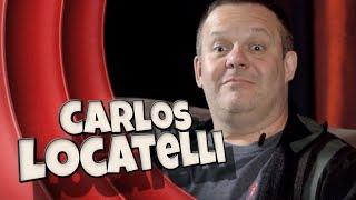 Entrevista com Carlos Locatelli | Gordo Show (30/08/18)