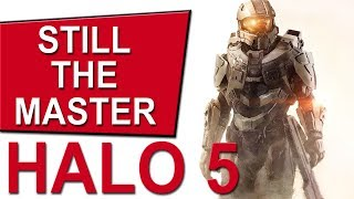 Halo 5 Review 2018 | Is Multiplayer PvP Worth Playing?