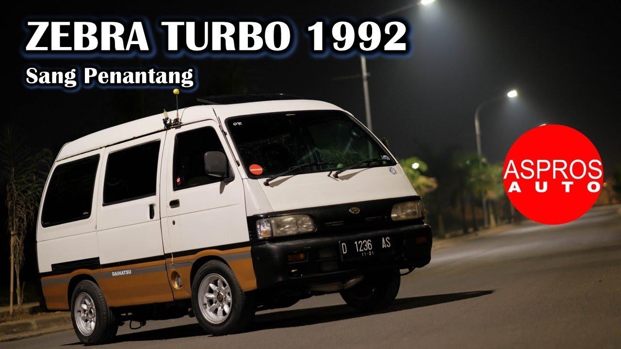 650+ Modifikasi Mobil Zebra Tahun 1994 Gratis Terbaru