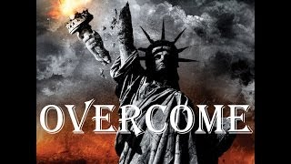 Overcome - GOD FORBID - 8/18/12 - Trespass America Festival