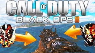 THE BEST CALL OF DUTY!! - BLACK OPS 2 MULTIPLAYER GAMEPLAY (COD BO2)