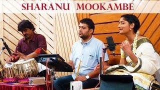 Sharanu Mookambe - Ambika Jois (Live @ Sa Sangeetha Academy, Bengaluru)
