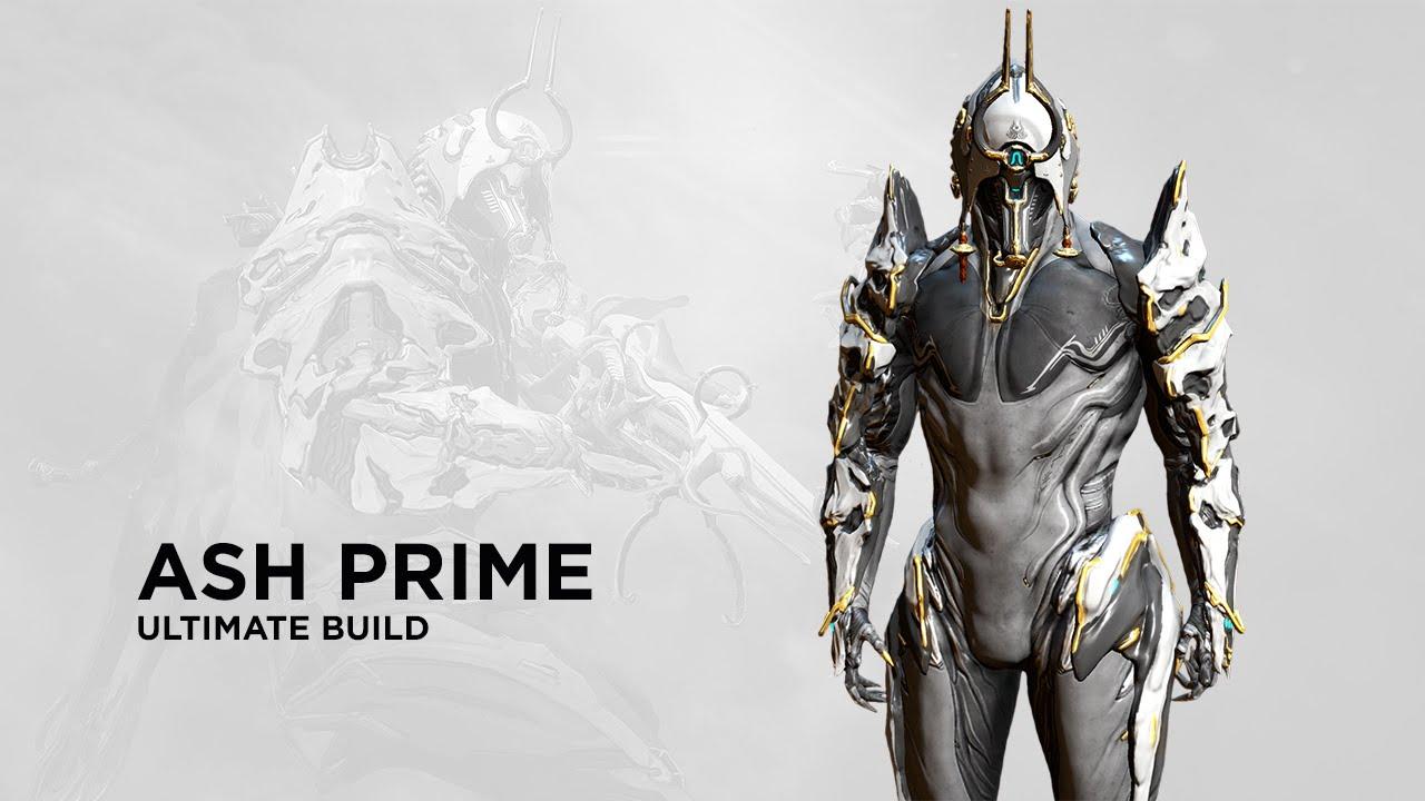 ash prime warframe wwwimgkidcom the image kid has it