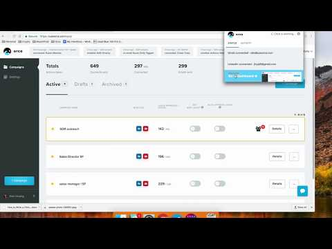 Demo of Orca
