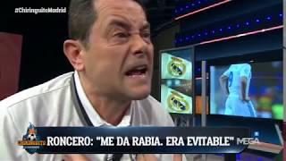 Tomás Roncero 'ESTALLA':