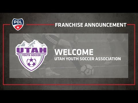 Utah Youth Soccer Assocation Joins PDL, Launches Ogden City SC