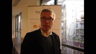 Authôt interview Py Films