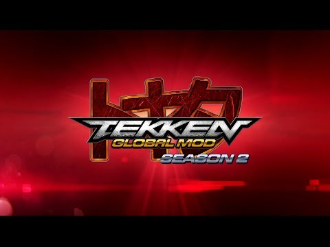 DOWNLOAD TEKKEN GLOBAL MOD SEASON 2 NOW! MAIN FILES HERE