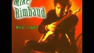 Mike Rimbaud - Black Sea Red Light
