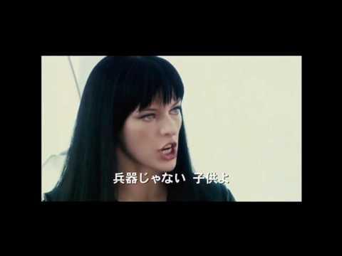 【映画】★ウルトラヴァイオレット(あらすじ・動画)★