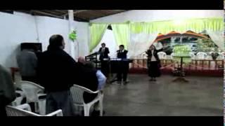 """Ministerio de Alabanza y adoración """"TRINIDAD CELESTIAL"""""""