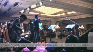 Everlasting Love by: Jamie Cullum - Beyond Live at Suncity