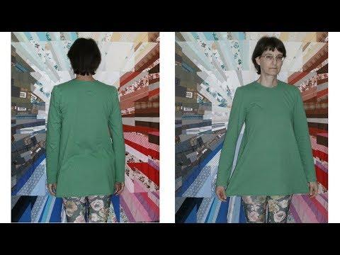 a-linien-shirt-nähen-–-einfaches-projekt