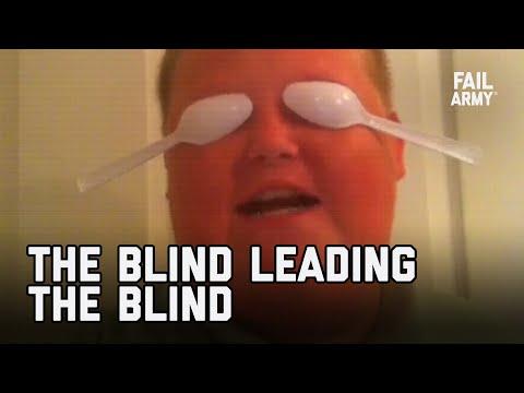 The Blind Leading the Blind (August 2020) | FailArmy