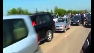 ШОК ШОК Драка на Чеченской свадьбе