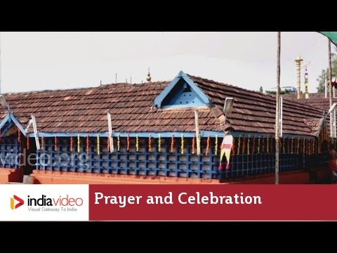 Childless couples say a prayer at Kannankulangara Sree Krishna Temple