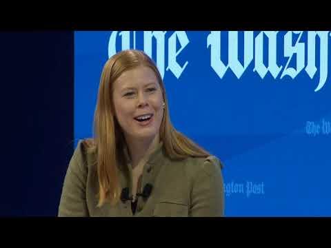 Davos 2019 - Making Digital Globalization Inclusive