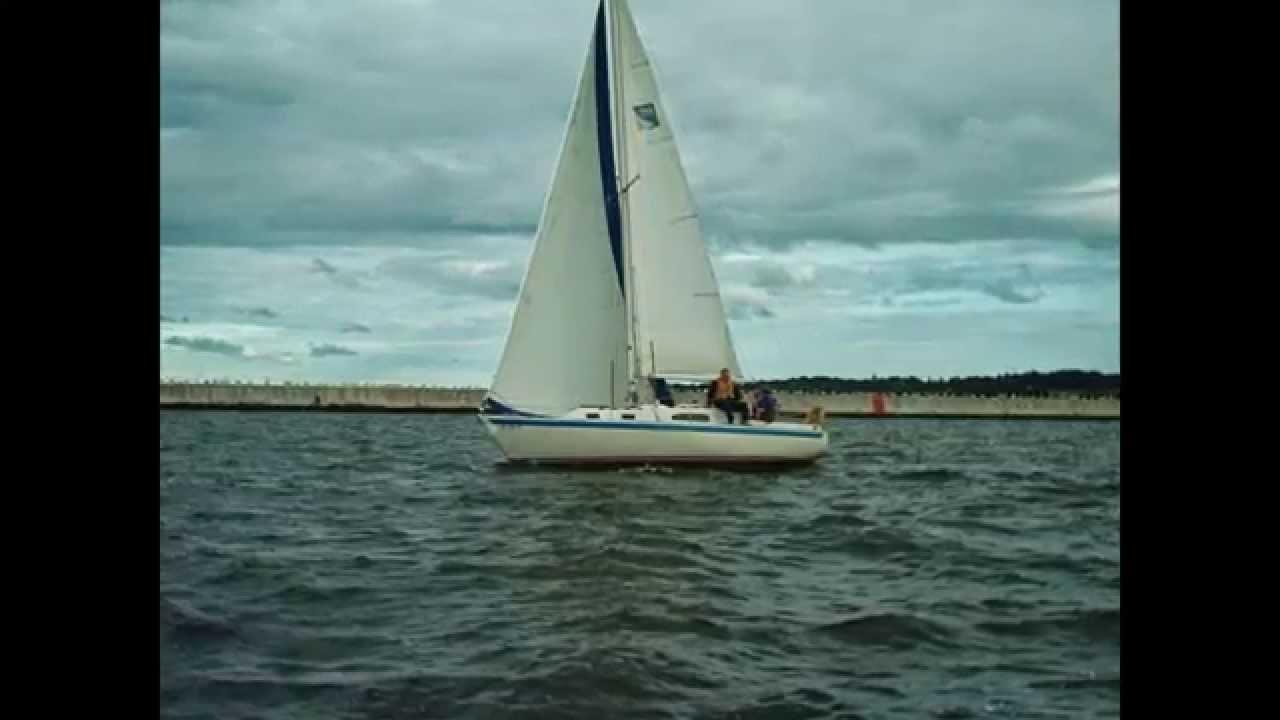 1974 Irwin MK IV 28 5' Sailboat For Sale