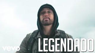 Eminem feat. Joyner Lucas - Lucky You 'LEGENDADO'