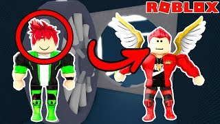 THE GREAT GEKO97 GAME 😰 ROBLOX