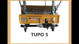 TuPo Rendering Machinery Products Two