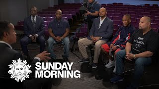 The Central Park Five A cautionary tale of injustice