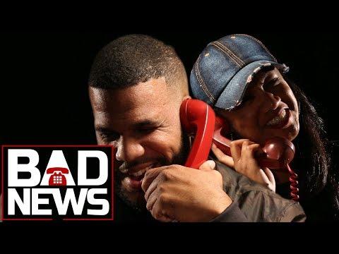Download Youtube: DoBoy vs. Tyree - Ep.9 | Bad News