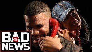 DoBoy vs. Tyree | Bad News