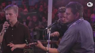 """Thorsteinn Einarsson """"Stille Nacht"""" @Ö3-Weihnachtswunder"""
