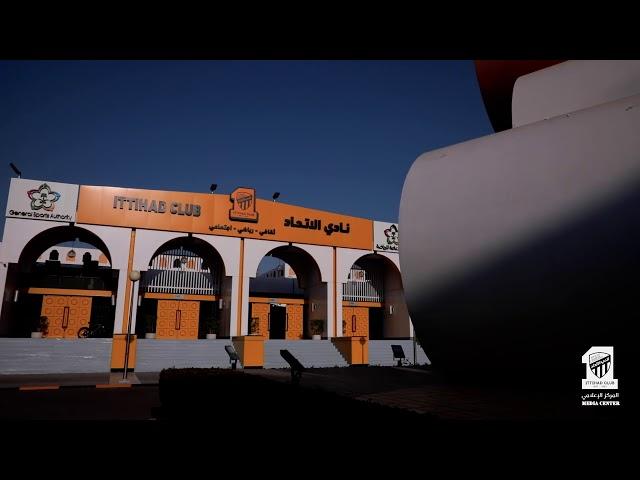 🎥  رئيس النادي والنمور يهنئونكم بعيد الأضحى المبارك #EidAlAdha