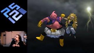 Émulation Playstation 2 et test sur Tenkaichi 3
