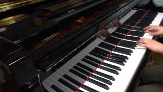 Super Junior My Love,My Kiss,My Heart(piano cover)