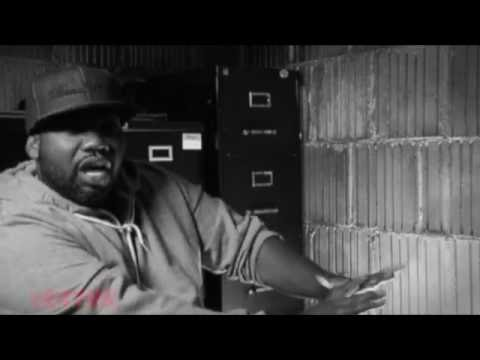 Raekwon - Story Of How The Wu Tang Clan Came Together Thanks To RZA (247HH Archives)