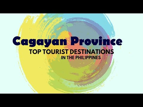 Cagayan Valley Tourist Spots/Destinations Philippines