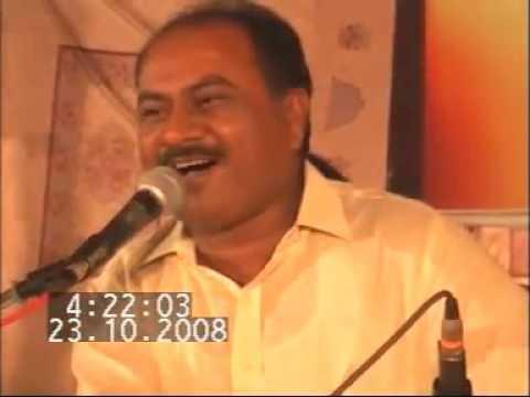 Jawani Na Rahandi by Sadiq Faqeer- Song Dedicate to Rasool Bux Palijo