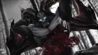 Darksiders 2 Death Strikes Trailer FULL - YouTube