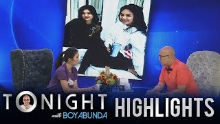 TWBA: Sofia on her friendship with Dominique