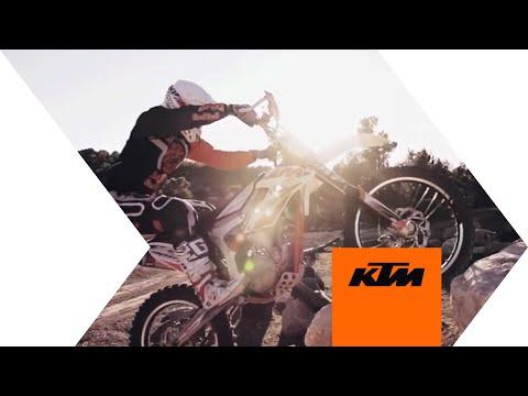 DRIVEN by KTM FREERIDE: Ep 1 Marcus Klausmann    KTM
