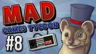 Mad Games Tycoon Ep Mad Games Tycoon #8 - School Tycoon ★ Let