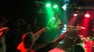Evil Conduct - Skinhead Till I Die (Live in Wien 23.06.2012.)