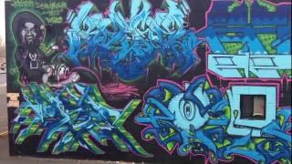 TNR GRAFFITI PRODUCTION
