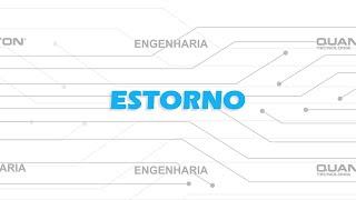 Estorno e Reembolso - Caixa Registradora Quanton BR-1010G