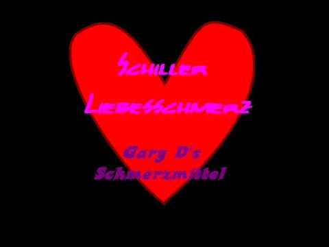 Schiller - Liebesschmerz