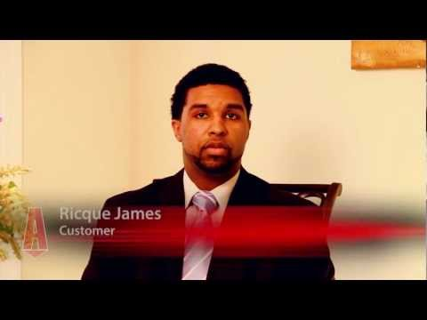 Ricque James on Car Insurance- A Testimonial for All Access Agency Insurance