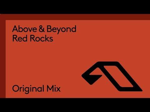 Above & Beyond - Red Rocks