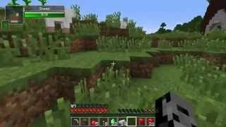 vanossgaming Minecraft MUTANT CREATURES TROLLING GAMES Lucky Block Mod Modded Mini Game