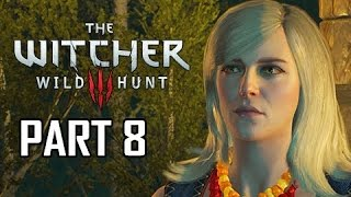 The Witcher 3 Wild Hunt Gameplay Walkthrough   Finding the Griffin Mission   PC