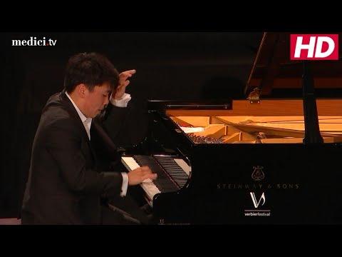 """George Li - Beethoven: Piano Sonata No. 23 in F Minor, Op. 57, """"Appassionata"""""""